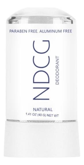 Купить Натуральный минеральный дезодорант Deodorant Natural: Дезодорант 40г, NDCG