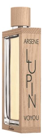 Guerlain Arsene Lupin Voyou Eau de Parfum: парфюмерная вода 100мл тестер guerlain mon guerlain bloom of rose eau de parfum парфюмерная вода 100мл тестер