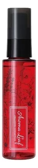 Купить Эссенция для волос Арома Лиф Aroma Leaf Hair Essence 50мл, Chanson Cosmetics