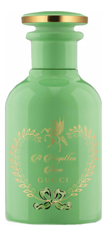 Купить A Forgotten Rose: парфюмерное масло 20мл, Gucci