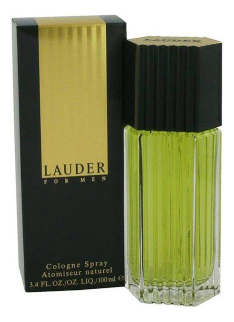Lauder for Men: одеколон 100мл tabac men одеколон 100мл