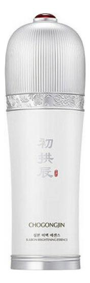 Осветляющая эссенция для лица Cho Gong Jin Sulbon Brightening Essence 45мл