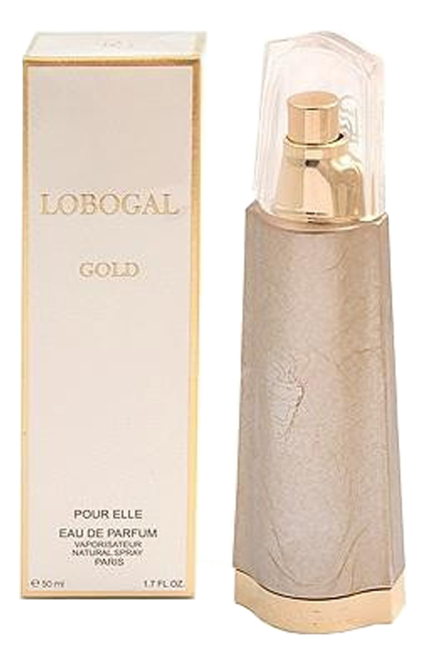 Gold: парфюмерная вода 100мл