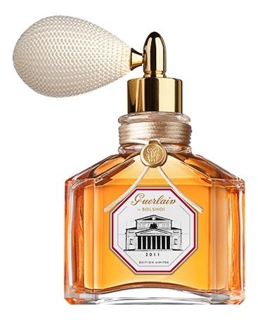 Le Bolshoi 2011 Edition Limitee: парфюмерная вода 60мл