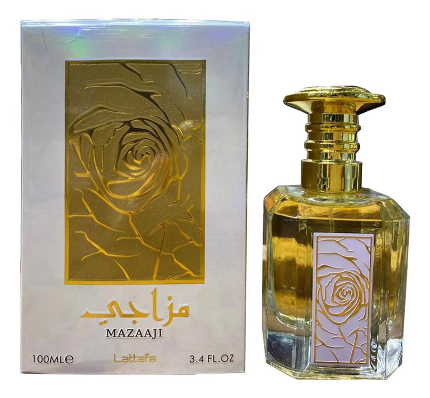 Купить Mazaaji, Lattafa