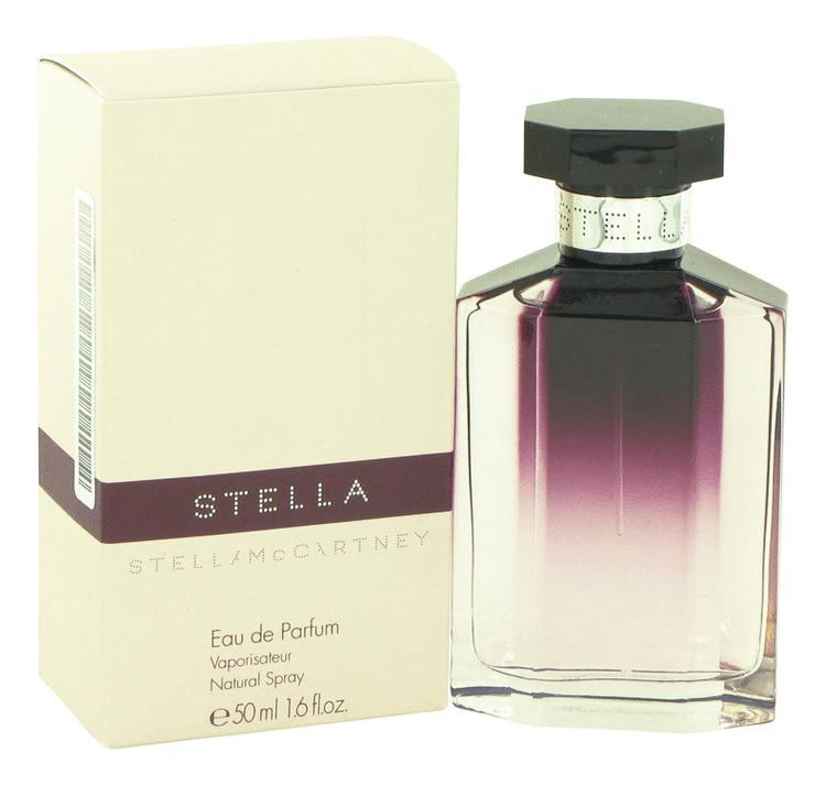 цена на Stella McCartney Stella: парфюмерная вода 50мл