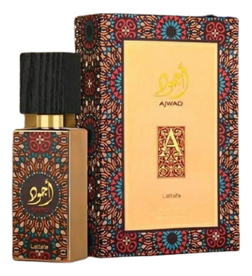 Купить Ajwad, Lattafa