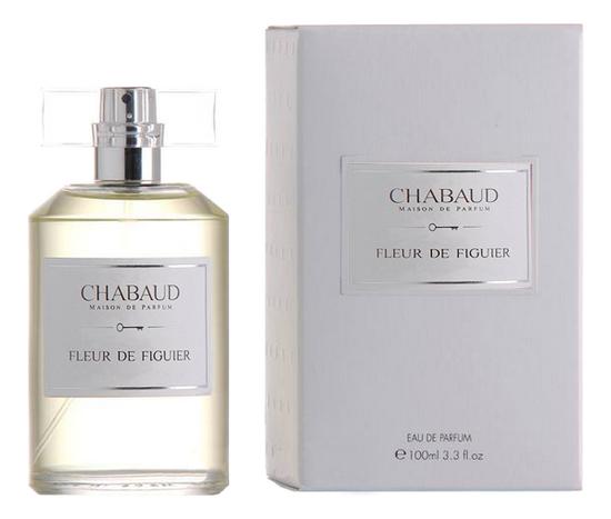 Chabaud Maison de Parfum Fleur De Figuier: парфюмерная вода 100мл music de parfum do парфюмерная вода 100мл