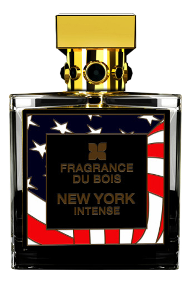 Фото - New York Intense: духи 100мл new york amber духи 100мл
