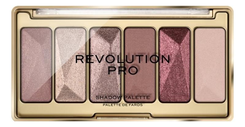 Купить Палетка теней для век Moments Shadow Palette: Mesmerizing, Revolution PRO
