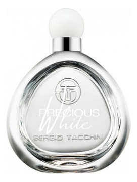 Sergio Tacchini Precious White: туалетная вода 100мл тестер бинокль sideview 10 21 22142