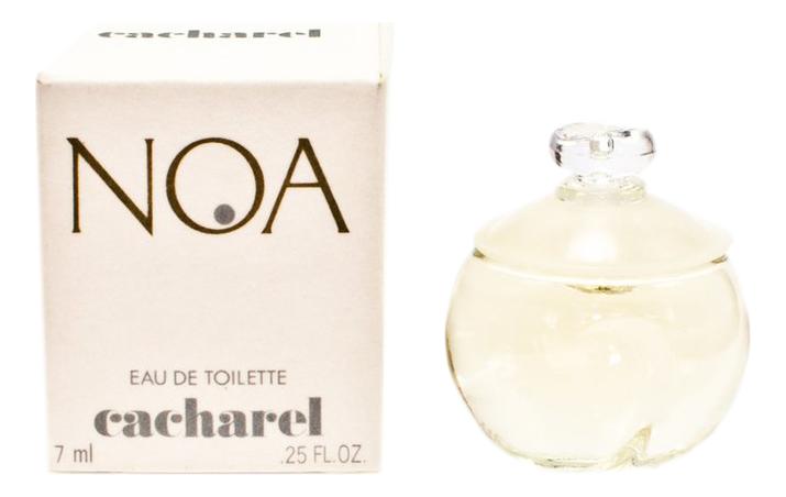 Купить Noa: туалетная вода 7мл, Cacharel