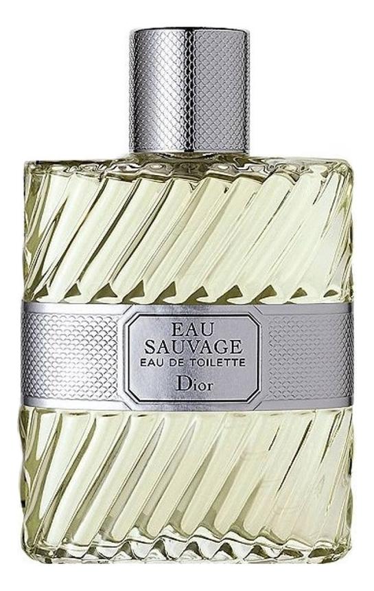 Купить Christian Dior Eau Sauvage: лосьон после бритья 224мл