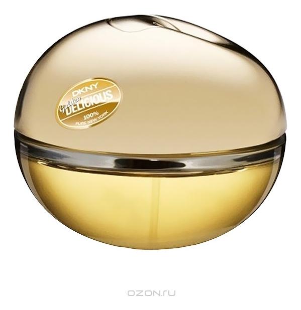 Golden Delicious: парфюмерная вода 30мл тестер недорого