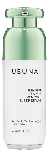 Обновляющая ночная сыворотка для лица Re-Gen Renewal Sleep Serum 30мл