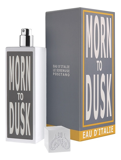 Eau DItalie Morn to Dusk: парфюмерная вода 100мл