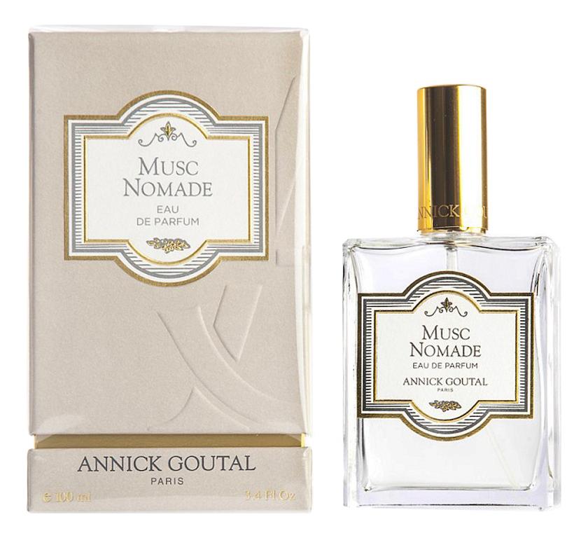 Musc Nomade: парфюмерная вода 100мл (старый дизайн) недорого