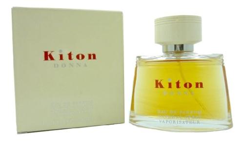 Kiton Donna: парфюмерная вода 75мл цена 2017