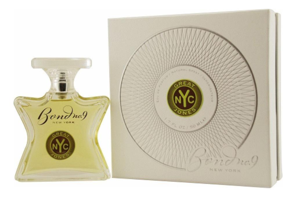 Купить Great Jones: парфюмерная вода 50мл, Bond No 9