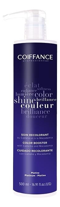 Усилитель цвета волос Color Booster 500мл: Platinum