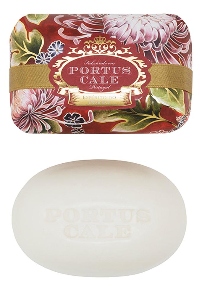 Купить Мыло Noble Red: мыло 150г, Castelbel Porto