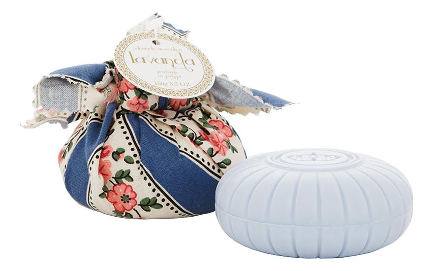 Купить Мыло Chita Lavender 150г, Castelbel Porto