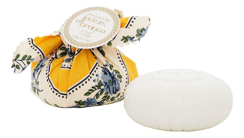 Купить Мыло Chita White Jasmine 150г, Castelbel Porto