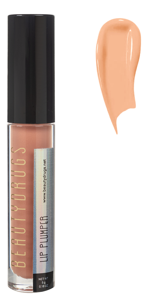 Купить Блеск для объема губ Lip Plumper 5мл: 01 Brad, Beautydrugs