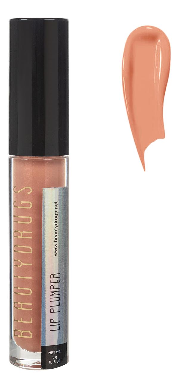 Купить Блеск для объема губ Lip Plumper 5мл: 03 Leonardo, Beautydrugs