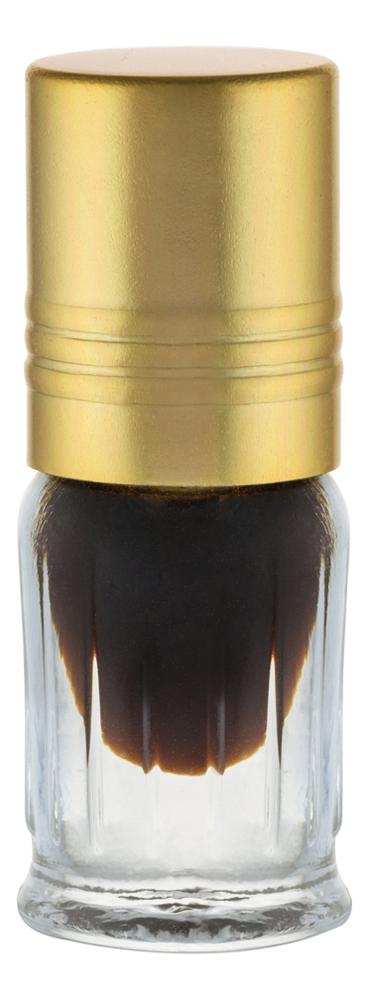Масляные духи Черный мускус: масляные духи 2мл