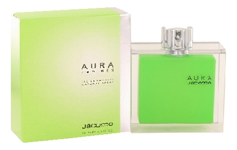 Aura for Men: туалетная вода 40мл