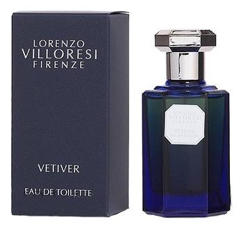 Купить Vetiver: туалетная вода 100мл, Lorenzo Villoresi