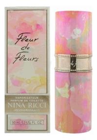 Fleur de Fleurs: парфюмерная вода 50мл недорого