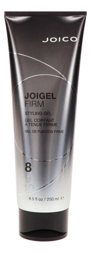 Гель для укладки волос Joigel Firm Styling Gel 250мл