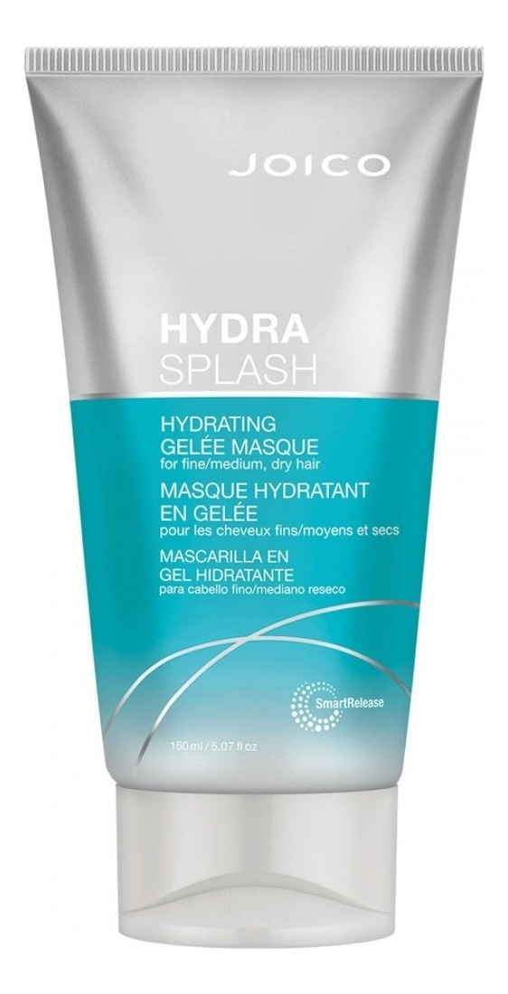 Гидратирующая гелевая маска для волос Hydra Splash Hydrating Gelee Masque 150мл