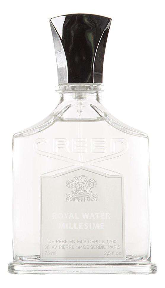 Creed Royal Water: парфюмерная вода 500мл недорого