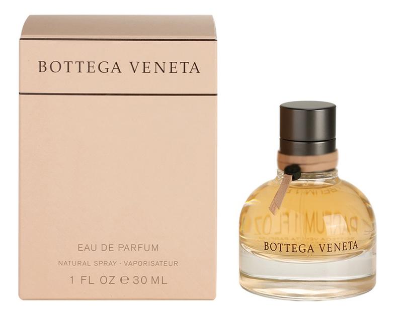 Купить Bottega Veneta: парфюмерная вода 30мл