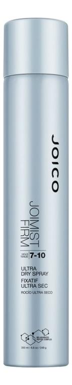 Лак для волос Joimist Firm Ultra Dry Spray Hold 350мл