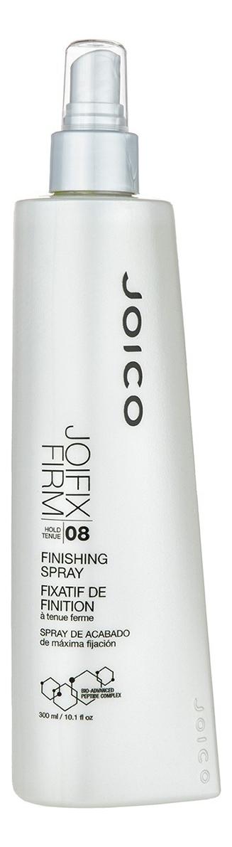 Неаэрозольный лак для волос Joifix Firm Finishing Spray 300мл