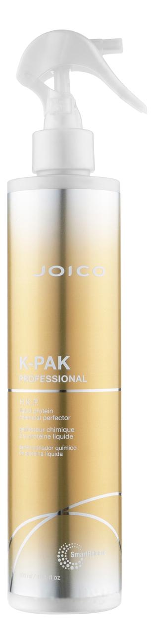 Жидкий протеин для волос K-Pak H.K.P. Liquid Protein Chemical Perfector: Протеин 300мл
