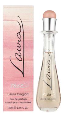 Купить Laura Rose: парфюмерная вода 25мл, Laura Biagiotti