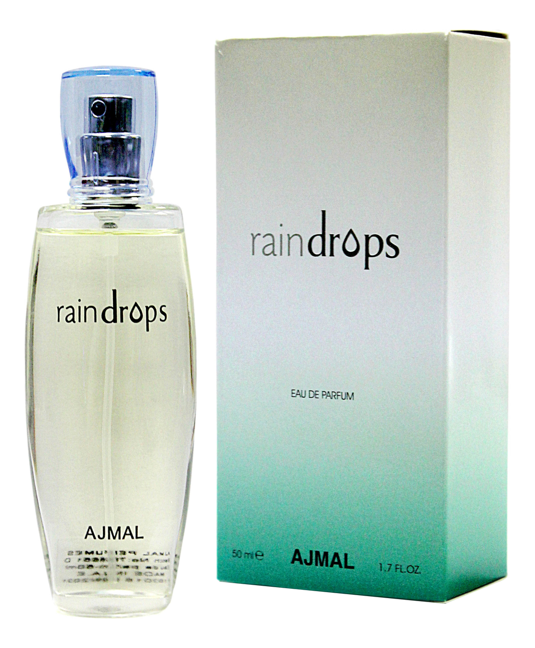 Raindrops: парфюмерная вода 50мл