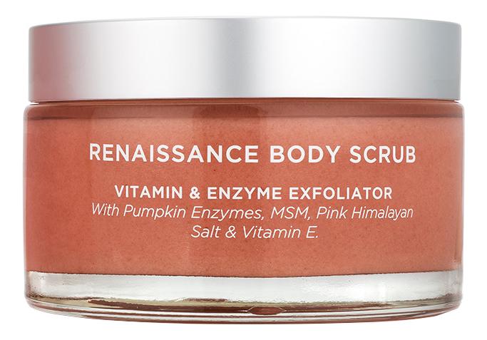 Скраб для тела Renaissance Body Scrub 220мл