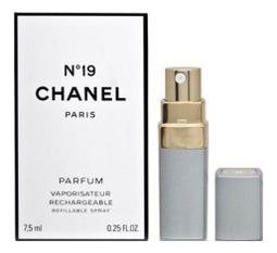 Купить No19: духи 7, 5мл, Chanel