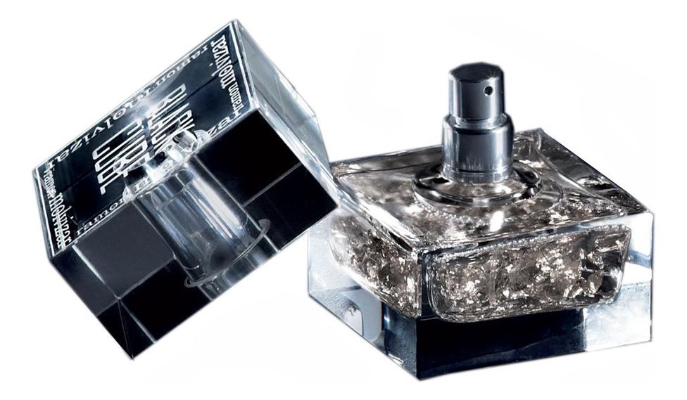 Ramon Molvizar Black Cube: парфюмерная вода 2мл