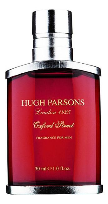 Hugh Parsons Oxford Street: парфюмерная вода 2мл hugh parsons 99 regent street парфюмерная вода 100мл