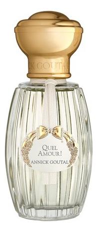 Quel Amour !: парфюмерная вода 2мл