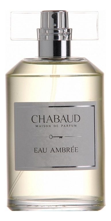 Chabaud Maison de Parfum Eau Ambree : парфюмерная вода 2мл j u s joyau sensoriel superfusion eau de parfum
