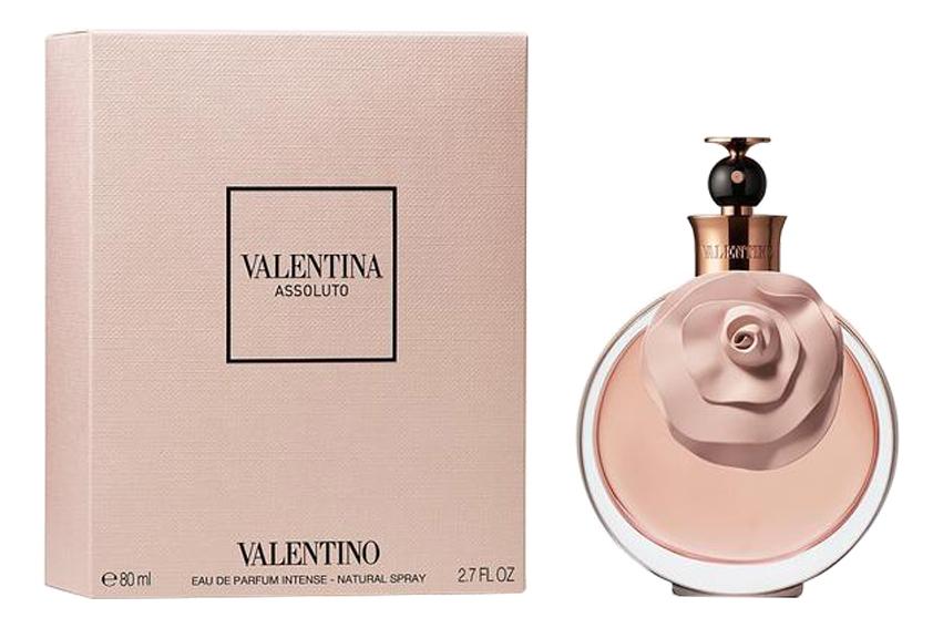 Valentino Valentina Assoluto: парфюмерная вода 80мл valentino valentina oud assoluto парфюмерная вода 80мл