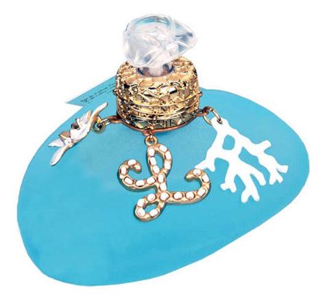 Фото - Lolita Lempicka Fleur de Corail: парфюмерная вода 80мл тестер lolita lempicka so sweet парфюмерная вода 80мл тестер